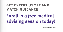Enroll in a free medical advising session today!