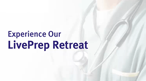 USMLE Step 1 Live Retreat