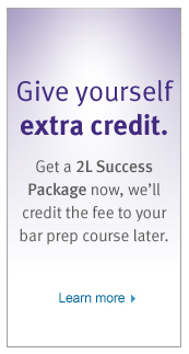 Kaplan 2L Success Package