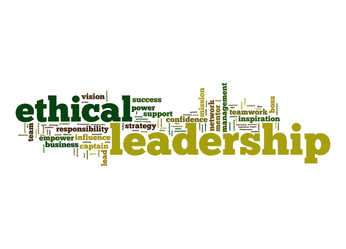 Ethical leadership not only boosts morale; it boosts results.  Learn how to master the art of ethical leadership.