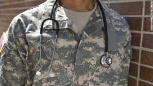Tips for Veterans Getting into Medical School