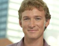 Owen Farcy, Kaplan Test Prep