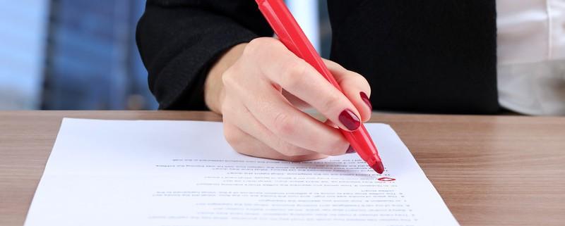 GMAT Sentence Correction: Choosing Between Similar Words