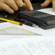 Making the most of your calculator on the ACT