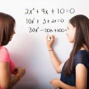 ACT Math Elementary Algebra