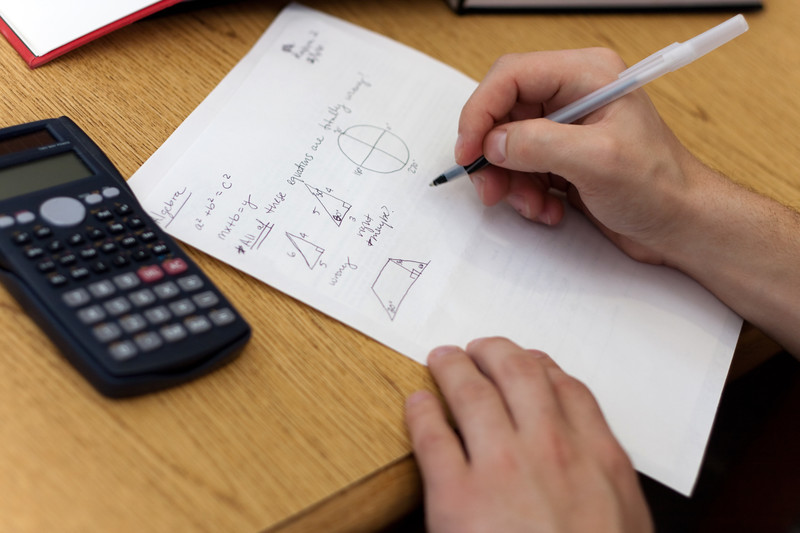 Making the most of your calculator on the ACT - Kaplan Test Prep