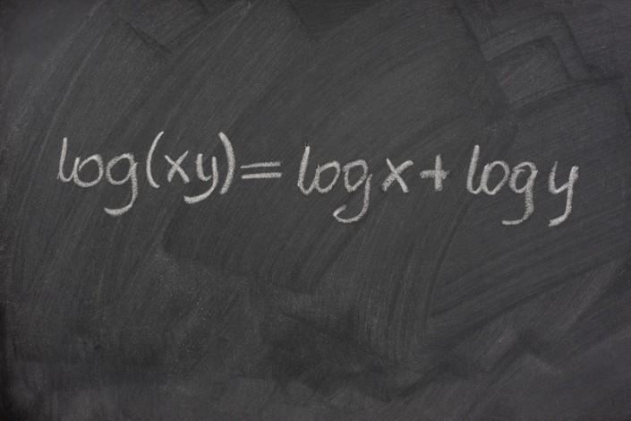 ACT Math Logarithms