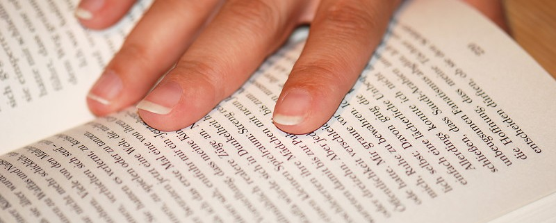 paragraph reading test