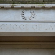 Law School Admissions: A Comprehensive Checklist