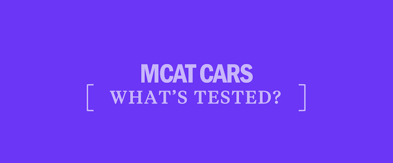 MCAT CARS Review Study Guide Practice Passages /& Test Prep for the Critical Analysis /& Reasoning Skills Section of the MCAT Exam