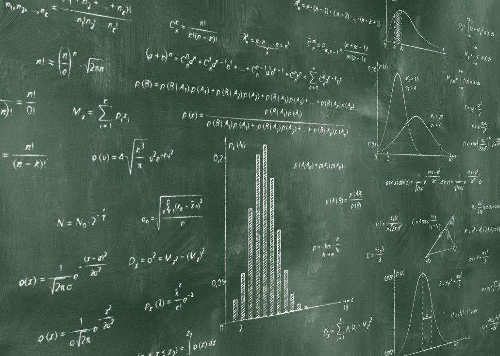 What's tested on the MCAT: Math - Kaplan Test Prep