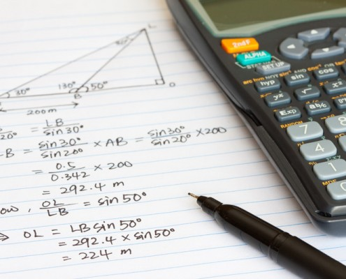 SAT Math Study Tips Strategies