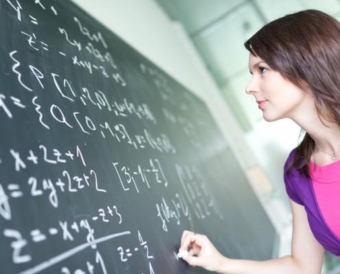 SAT Math Topics Exam Section