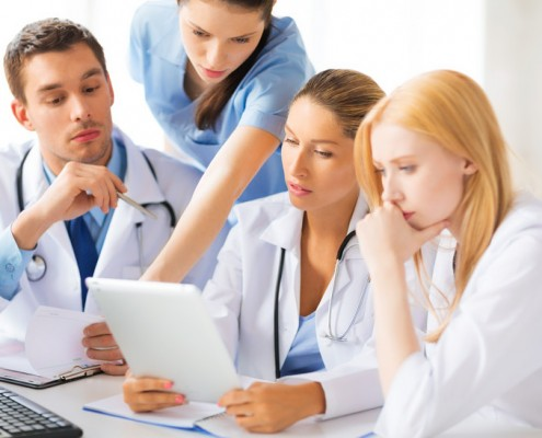 Highly Effective Study Methods for the USMLE Step 1