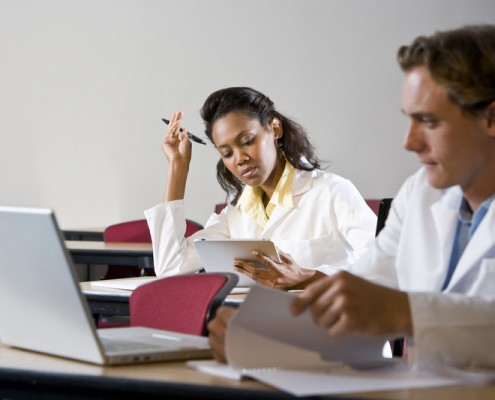USMLE Step 1 bait and switch question type