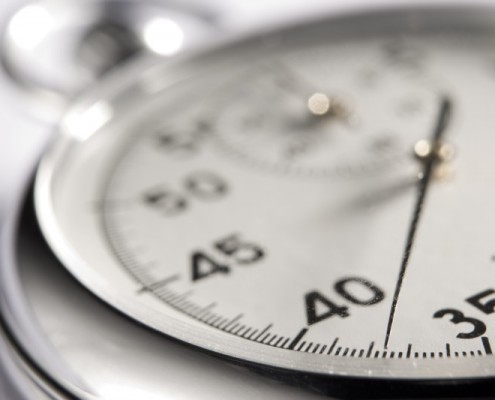 LSAT Logic Games: Timing Strategies and Tips