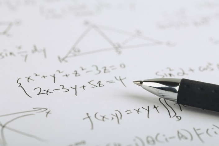 PSAT math equations systems algebra