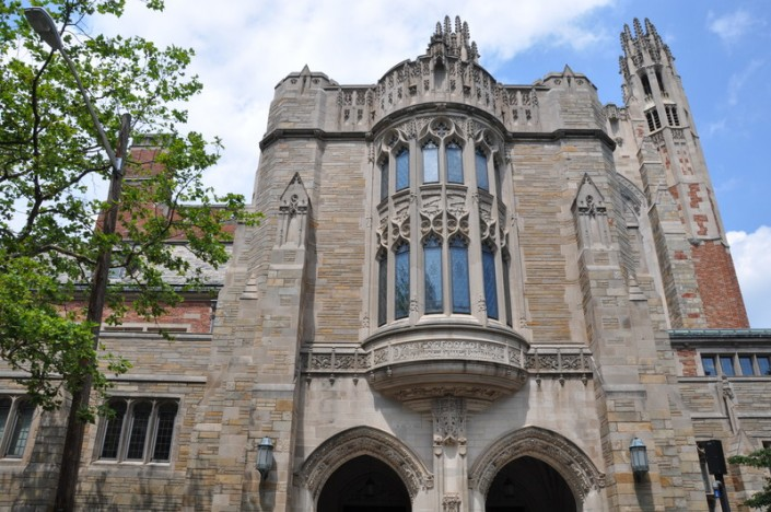 LSAT Scores and GPA's for Top Law Schools