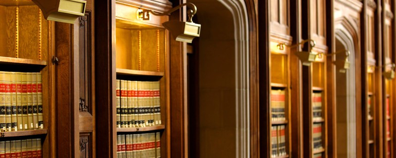 Law School Admissions Choosing a Law School