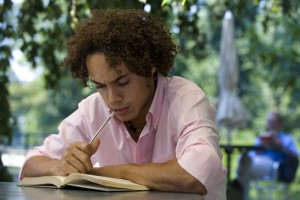 What's tested on the LSAT Reading Comprehension