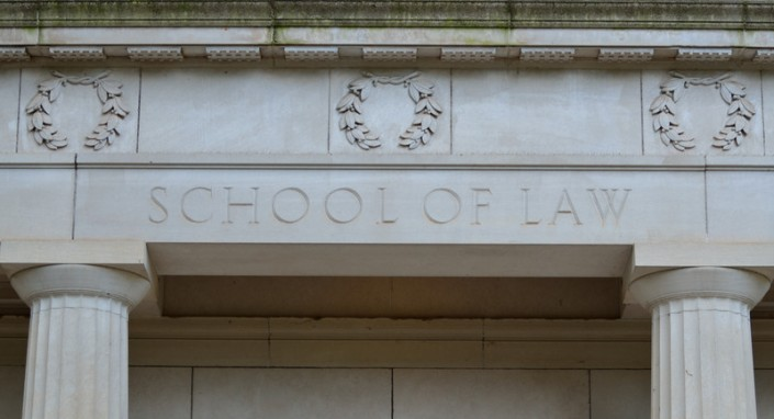 How important are LSAT score and GPA for Law School?