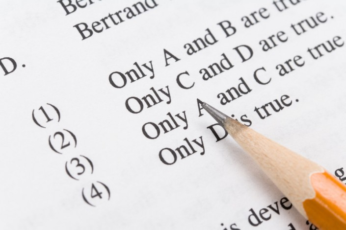 What's Tested on the LSAT Logical Reasoning