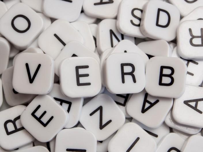 ACT English Verb Tenses