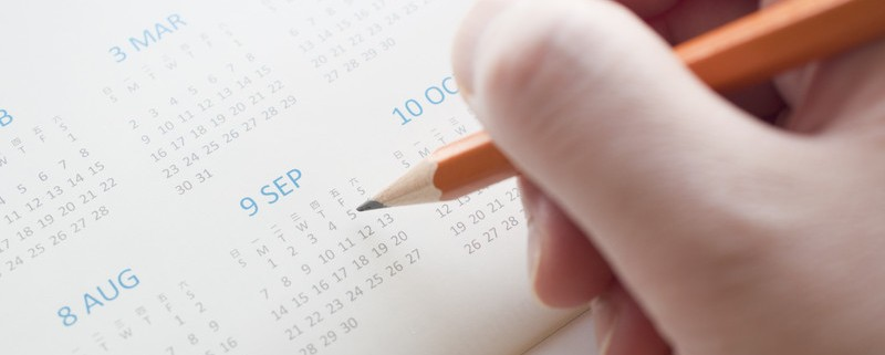 When should I take the LSAT