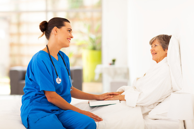 5 Ways to Improve Your Nurse Communication Skills