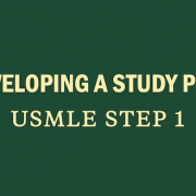 developing-a-study-plan-usmle-step-1