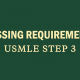 passing-requirements-usmle-step-3