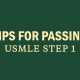 tips-for-passing-usmle-step-1