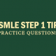 usmle-step-1-tips-practice-questions-free