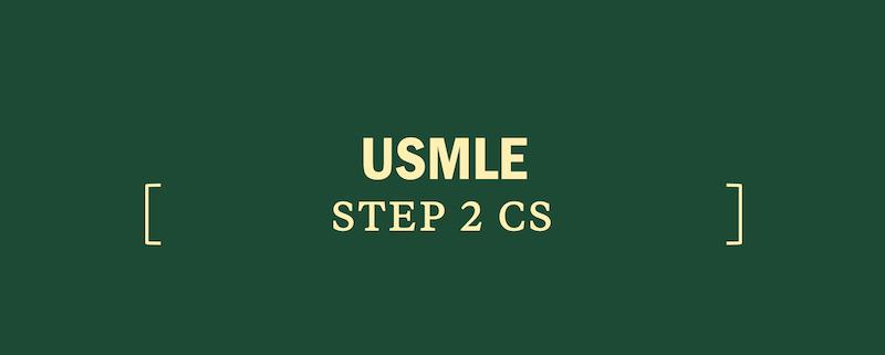 usmle-step-2-cs
