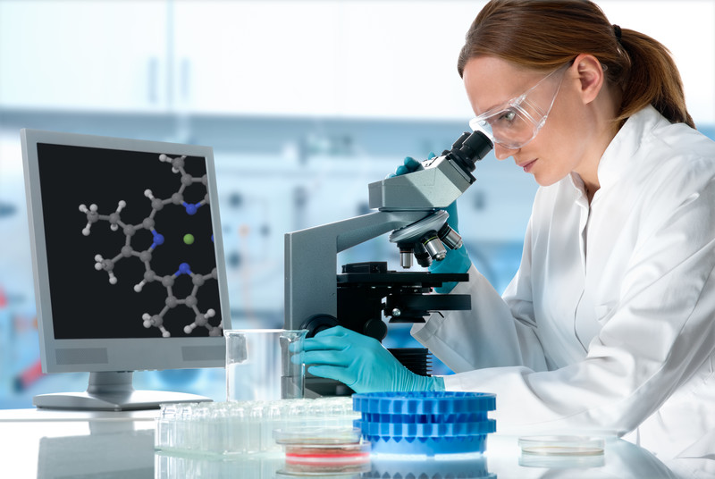 MCAT Practice Questions: Chemistry - Kaplan Test Prep