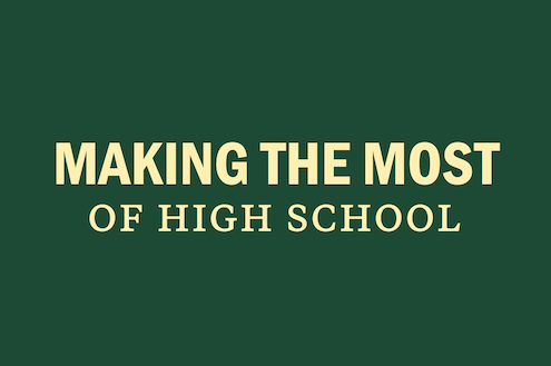 making-the-most-of-high-school-tips