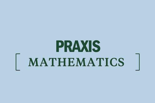 praxis-mathematics