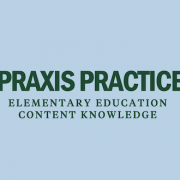 What type of essay are on the praxis core