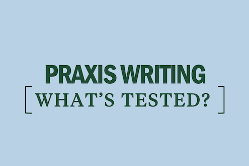 praxis-writing-whats-tested