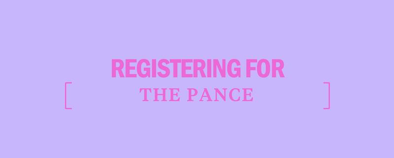 registering-for-pance-test