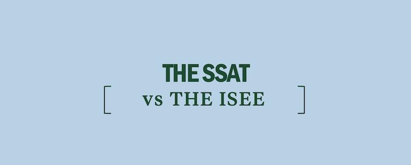 ssat-vs-isee