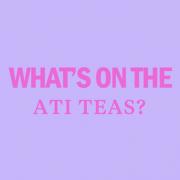 whats-on-ati-teas-test