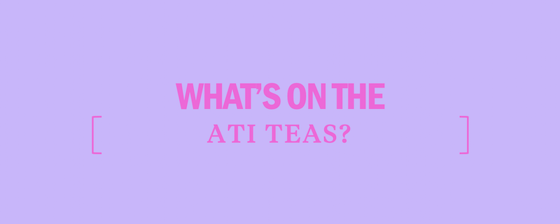 whats-on-ati-teas-test