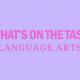 whats-on-tasc-language-arts