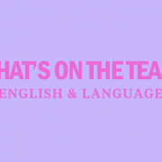 whats-on-teas-english-language