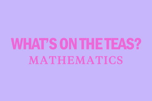whats-on-teas-mathematics