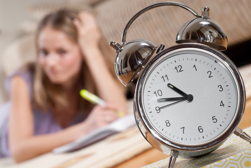 SAT Reading Comprehension Timing Tips - Kaplan Test Prep