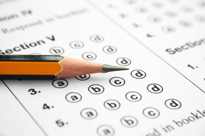 The ABCs of Standardized Testing: SAT, ACT, PSAT, AP, and More