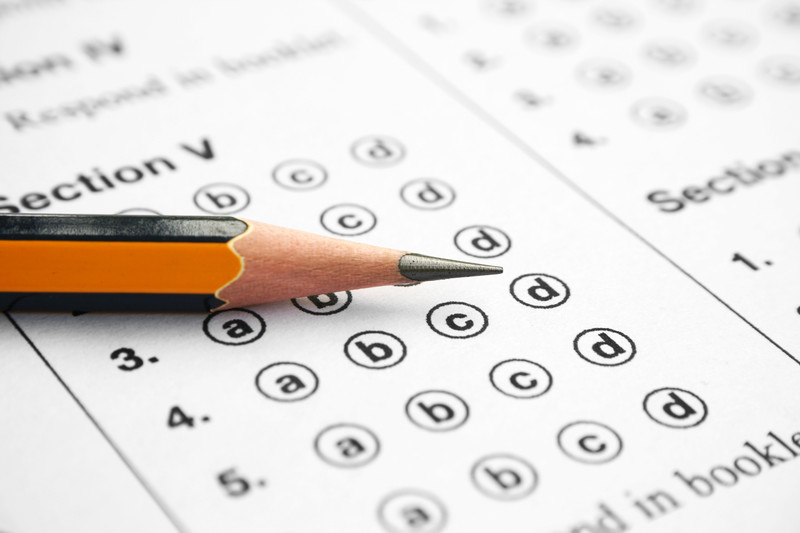 Which High School Classes Prepare You for the SAT and ACT?