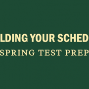 build-test-prep-spring-schedule